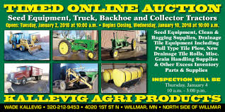 Midwestauction.com - Online Only Seed Equipment-supplies/truck ... Industrial Auctions Liquidation G2000 Online Only Farm Equipment Auction Prime Time Business Auto Rv Estate 1994 Gmc Top Kick Municipal Dump Truck For Sale Online Only Absolute Auction 1985 Brigadier Youtube Heavy Duty Salvage Stb Liveonline Quarterly Spring Buddy Barton Auctioneer Heavytruck Fort Wayne In Turners Archive Page 2 Of 8 Adam Marshall Auctioneers Asphalt Sealing Key