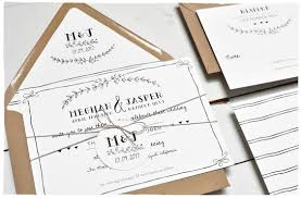 Eternal Wedding Invitation Suite