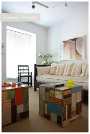 8 Reclaimed Wood Furniture Ideas