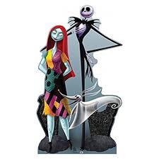 Nightmare Before Christmas Zero Halloween Decorations by Jack Skellington Halloween Decorations Amazon Com