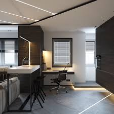 Live In A Small Place An Interior Designers Tips To Create