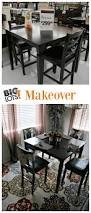 Big Lots Dining Room Tables by Big Lots Dining Room Makeover Reveal