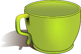 Cup Clip Art At Clker Com Vector Online Royalty Free Rh Coffee Clipart Transparent Background