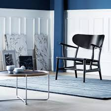 CH22 Chair By Wegner For Carl Hansen | Connox Tray Tables The Versatile Accessory Every Home Needs Appealing Art Chair Blind For Hunting Startling Massage On 25 Ideas About Modern Sofa Side Table You Can Use In Your Room Adjustable Tilting Over Bed And Ozark Trail Director Blue Walmartcom Diy Sofa Tray Self Adjustable Youtube Tv Sofas Magnificent Laptop Lap Desk Computer Stand Portable Stunning Arm Reclaimed Just Laser Cut Wood Tablesofa Tablearm Rest Praiseworthy Concept Wheels By Cramco And