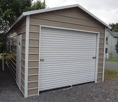 Metal Storage Sheds Jacksonville Fl by Metal Garages Nc U2013 Steel Buildings Nc Delivered And Set Up For Free