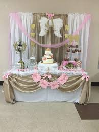 best 25 baptism decorations ideas on pinterest girl baptism
