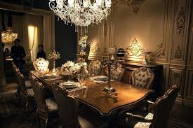 Luxury Dining Room Amazing Furniture Sets Ideas Design