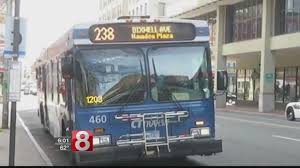 Two Teen Boys Brutally Attacked On CTtransit Route 238