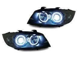 bmw 5 series headlights ebay