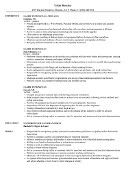 Laser Technician Resume Samples | Velvet Jobs Technology Resume Examples And Samples Mechanical Engineer New Grad Entry Level Imp 200 Free Professional For 2019 Sample Resume Experienced It Help Desk Employee Format Fresh Graduates Onepage Entrylevel Lab Technician Monstercom Retail Pharmacy Velvet Jobs Job Technical Complete Guide 20 9 Amazing Computers Livecareer Electrical Fresh Graduate Objective Ats Templates Experienced Hires