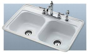 two affordable retro kitchen sinks 100 or less retro renovation
