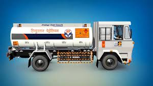 HPCL Tank Truck Animation On Vimeo
