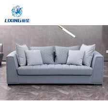 100 Sofa Modern Furniture 2018 New Model Designs Fabric Modern Furniture China NF1105 View Stylish Furniture Home Lixing Or OEM Product Details From