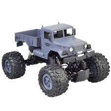 100 Hobby Lobby Rc Trucks ZG C1231W 112 Waterproof RC Crawler Desert Truck Car RTR