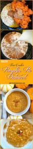 Pumpkin Pie Overnight Oats Healthy by Slow Cooker Pumpkin Pie Oatmeal Fit Slowcooker Queen