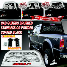Cab Guards/HeadAche Racks/Truck Racks | North West Steel Crafters Aaracks Truck Headache Racks Wwwaarackscom Buy Universal Pickup Rear Window Protector Cage Rack Weather Guard 19135 Ford Toyota Cab Mounting Kit East Manufacturing Corp Ultimate Cabinet In Body Dee Zee Dz950rb Buyvpccom Facing 10 Eseries Light Bar By Rigid Industries Led Brack Back The Addictive Desert Designs Shop For Chevrolet Whewell Head Trucks Inspirational Rugged Tractor Guards Kaffenbarger Equipment Co Knapheide Drop Side Bonnell