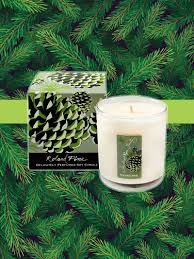 Gallery Christmas Tree Scent Candles
