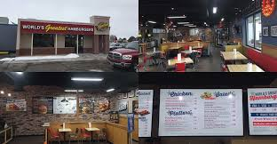 100 Truck Stops In Va A Look At TravelCenters Newest Fuddruckers Nations Restaurant News