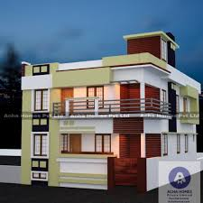 100 House Design Photo LOW COST BUDGET HOME DESIGN BELOW 7 LAKHS Acha Homes