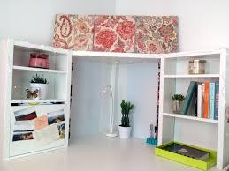 Ikea Micke Corner Desk White updated my micke corner desk from ikea apartment pinterest