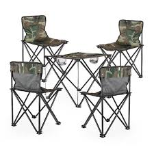 Outdoor Folding Table Camping Table And Chairs Set Folding Portable ... Camping Chair Folding Hunting Blind Deluxe 4 Leg Stool Desert Camo Camp Stools Four Legged With Sand Feet And Bag Set Of 2 Red Wisconsin Badgers Portable Travel Table National Public Seating 5200 Series Metal Reviews Folding Chair Set Carpeminfo 5 Piece Outdoor Fniture Pnic Costway Alinum Camouflage Hiking Beach Garden Time Black Plastic Patio Design Ideas Indoor Ding Party