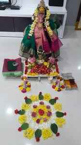 Varalakshmi Vratham Decoration Ideas by 111 Best God Varalakshmi Devi Images Images On Pinterest Hindus