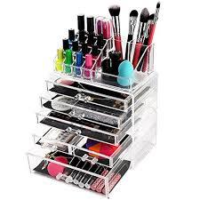badezimmer aufbewahrung organisation kosmetik aufbewahrung
