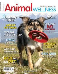 animal wellness magazine vol 11 issue 6 by redstone media