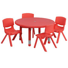 Flash Furniture 33'' Round Red Plastic Height Adjustable Activity ... Cuba Stackable Faux Leather Red Ding Chair Acrylic Chairs Midcentury Room By Carl Aubck For E A Pollak Fast Food Ding Room Stock Image Image Of Lunch Ingredient Plastic Outdoor Fniture Makeover Iwmissions Landscaping Modern Red Kitchen Detail Area Transparent Rspex Table Murray Clear Set Of 2 Side Retro Red Ding Lounge Chairs Eiffle Dsw Style Plastic Seat W Cool Kitchen From The 560s In Etsy 2xhome Gray Mid Century Molded With Arms 24 Incredible Covers Cvivrecom