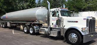 100 Falcon Trucking Gasoline Oil Supplier Blakely Scranton PA
