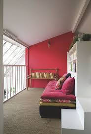mezzanine inspiration gain de place côté maison