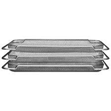 grille cuisine paniers à cuisson pour four grille smart oven air de breville