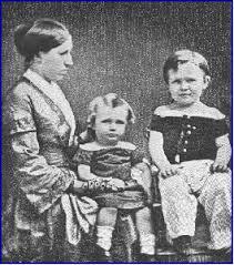Julia Ulysses Jr And Frederick