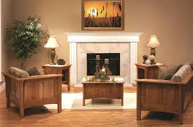 Colonial Living Room Furniture Cottage Set Image 1 British Style