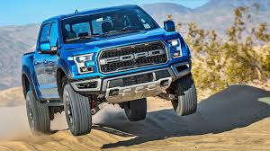 100 Ford Off Road Truck F150 RAPTOR 2019 Demo YouTube