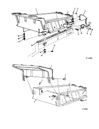 Truck Body Parts Diagram Figure 154. Dump Truck Body And Related ...