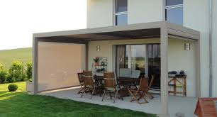 pergola bioclimatique even ture