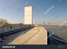 100 Magdeburg Water Bridge Stock Photo Edit Now 63349786