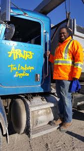 DZ Dump & Roll-Off Truck Driver