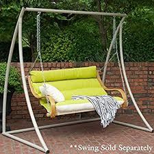 Amazon Hatteras Hammocks Extra Wide Metal Swing Stand
