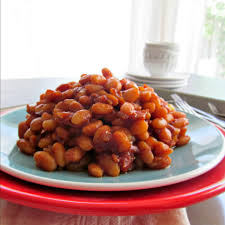 Barbecue Baked Beans From Scratch