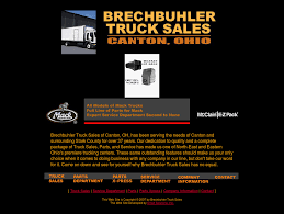 Brechbuhler Truck Sales Competitors, Revenue And Employees - Owler ... 2007 Scion Tc For Sale At Elite Auto And Truck Sales Canton Ohio 2008 Freightliner Cl120 Sleeper For Sale Auction Or Lease 1931 Ford Model A Pick Up In 44710 Youtube 2019 Business Class M2 106 Dump 1972 Chevrolet El Camino Near North 44720 Visit Bill Holt Of New And Used Cars Action Newsletter March 2016 By Regional Chamber Commerce Serving Potsdam Parkway Ny Ogdensburg Sales Hit April Record On Trucks Suvs Samoa Obsver All 2017 Vehicles Silverado 3500hd