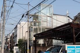 100 House Na NA By Sou Fujimoto I Am A Camera Medium