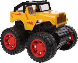 Jonotoys Monster Truck Big Foot Inertial Series 360 Boys 9.5 Cm ... Amazoncom Wvol Big Dump Truck Toy For Kids With Friction Power Farm Iveco Recycle 116th Scale Acapsule Toys And Gifts Of The Week Heavy Duty Ride On Imagine Taco Lunch Tote Mouth Always Fits Dzking Rc Truck 118 Remote Contro End 12272018 441 Pm John Deere 38cm Scoop Big W Powworkermini Fire Vehicle Red Black Red Lepin 20076 Technic Series Set 42078 Building Blocks Radio Control Wheel Monster 4wd Rock Crawler 27mhz Car