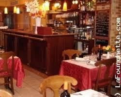 restaurant chalet du parc yerres