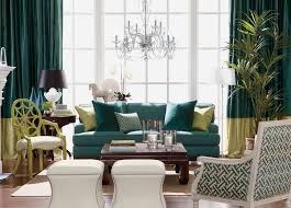 Dark Teal Living Room Decor by Teal And Tan Living Room Looks Comfortable And Modern No Link But