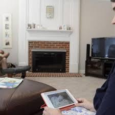 Brenner Childrens Hospital Provides Parents A Live Video