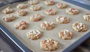 hafer dinkel kekse ohne ei