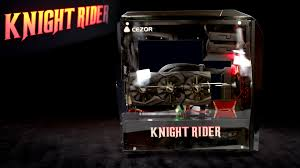 Knight Rider - Cooler Master MakerHub