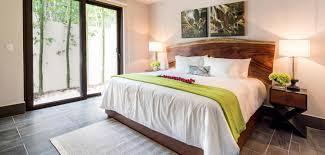 Best Luxury 2 Bed 2 Bath Hotel Suites in Tulum